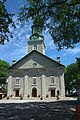 Cathedral of the Holy Trinity - Quebec City 01.jpg