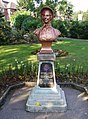 Catherine Booth memorial - geograph.org.uk - 1723605.jpg