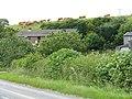 Cattle on the skyline - geograph.org.uk - 867322.jpg