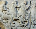 Cavalcade south frieze Parthenon BM n2.jpg