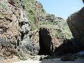 Cave Lé P'tit Pliémont La Grève au Lanchon Saint Ouën Jèrri.jpg