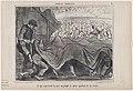Ce qui représente la mer au peuple..., from Croquis Parisiens, published in Le Charivari, August 8, 1856 MET DP876517.jpg