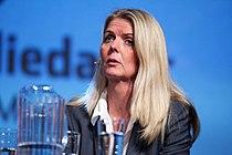 Cecilie Ditlev-Simonsen, Mediedagene 2010.jpg