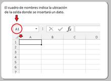 Hoja de clculo  Wikiwand