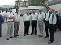 Celebración del 75 Aniversario de la empresa Niessen en el restaurante Versalles de Errenteria (Gipuzkoa)-7.jpg