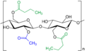 Celluloseacetobutyrat SCHEMATIC Structural Formula V.2.png