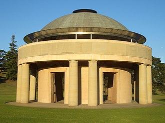 Centennial Parklands - Federation Pavilion