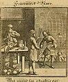 Centi-folium stultorum in quarto, oder, Hundert ausbündige Narren in folio - neu aufgewärmet und in einer Alapatrit-Pasteten zum Schau-Essen, mit hundert schönen Kupffer-Stichen, zur ehrlichen (14598098680).jpg