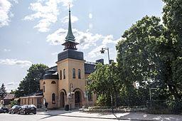Centrumskirken i Sundbyberg