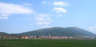 Municipality of Cerknica Municipality of Slovenia