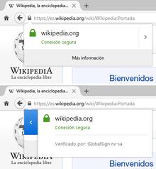 que diferencia tiene http y https