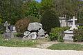 Chailly-en-Bière - 2013-05-04 - Cimetiere - Lafenestre-Rousseau-Millet - IMG 9716.jpg