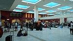 Chania Airport, Schalterhalle.jpg