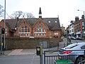 Chapel Court - geograph.org.uk - 1175346.jpg