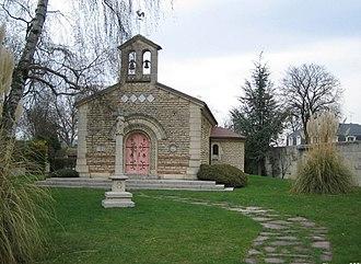 Tsuguharu Foujita - Foujita Chapel