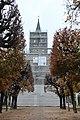 Chapelle St Sauveur Issy Moulineaux 1.jpg
