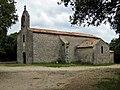 Chapelle de Chalon - Ardèche © by Besenbinder - panoramio.jpg