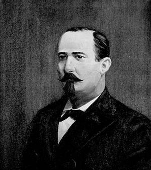 Charles Dougherty (Florida politician)