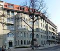 Charlottenburg Hotel am Steinplatz.JPG