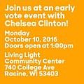 Chelsea Clinton Wisconsin in 2016 14567379 1267473003285394 1830210298077844252 o.jpg