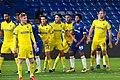Chelsea U21 2 AFC Wimbledon 1 (46227192151).jpg