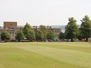 Cheltenham General Hospital Hospital in Cheltenham, United Kingdom