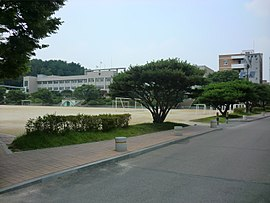 Cheongju High School.JPG