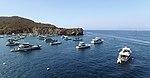Cherry Cove Catalina Island California by Don Ramey Logan.jpg