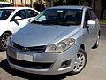 Chery Fulwin 1.5 GLX Sedan 2012 (15776450584).jpg