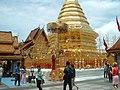 Chiang mai wat phrathat doi suthep - panoramio.jpg