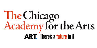 Chicago Academy for the Arts - Image: Chicago Academy Logo 2016