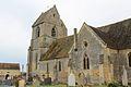Chicheboville église St Martin.jpg