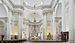 Chiesa del Redentore interno con altare isola Giudecca Venezia.jpg
