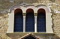 Chiesa di Santa Lucia al Galluzzo - Facade - Triple Lancet Window (Rose Window).jpg