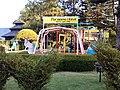 Children playground at Purnama Hotel, Batu - panoramio.jpg