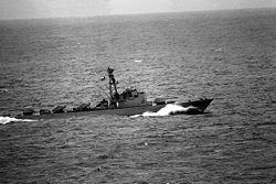 חומרי גלם ממלחמת יום כיפור 250px-Chilean_Navy_Saar_4