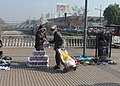 Chilean selling toilet paper in the street (6544).jpg
