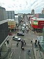 Chillan centro desde Mall Arauco.jpg