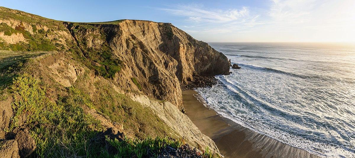 Point Reyes National Seashore - Wikipedia