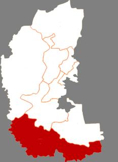 Zhaoyuan County County in Heilongjiang, Peoples Republic of China