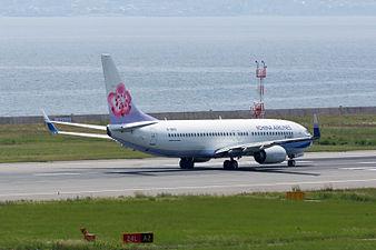 China Airlines, B737-800, B-18653 (19165769390).jpg