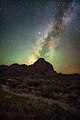 Chisos Mountains Milky Way August 2018.jpg