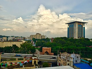 Chittagong second largest city of Bangladesh, situated at the southeastern part of the country