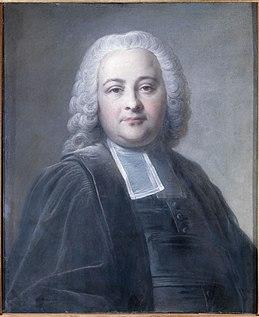 Guillaume-Chrétien de Lamoignon de Malesherbes French statesman