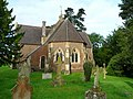 Christ Church, Llanwarne - geograph.org.uk - 945883.jpg