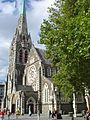 Christchurch New Zealand, City Church (3423374845).jpg