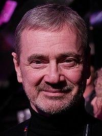 Björkman em 2017