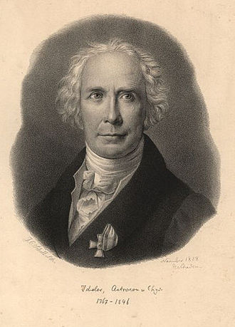 Christian Ludwig Ideler - Christian Ludwig Ideler