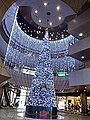 Christmas tree in Riverwalk Kitakyushu.jpg