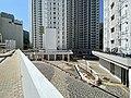 Chun Yeung Estate Entry Plaza 202010.jpg